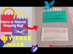 A Free Pattern Kids and Adults Filter Mask | DIY No SEW | Medical Face Mask For All In 2 Minutes : A Free Pattern Kids and Adults Filter Mask | DIY No SEW | Medical Face Mask For All In 2 Minutes - YouTube  #Free #Pattern #Kids<br> Cool Chest Tattoos, Chest Tattoos For Women, Diy Mask, Diy Face Mask, Spring Crafts For Kids, Art For Kids, Jr Art, Lego Room, Cool Lego