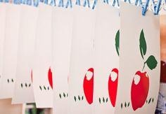 Intro to Screen Printing: Tracing Paper Stencils on Creativebug