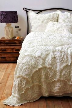 Love the bedding