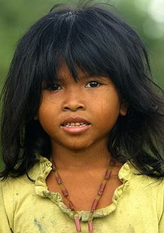 **Stunning girl from Cambodia - Explore the World with Travel Nerd Nici, one Country at a Time. http://TravelNerdNici.com
