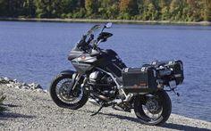 Test: Moto Guzzi Stelvio NTX - Photo Gallery - Cycle Canada