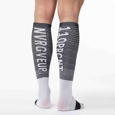 Sport Socks, Gym Wear, Leg Warmers, Free Gifts, Athlete, Female, Words, How To Wear, Collection
