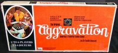 The Best Classic Board Games - Aggravation