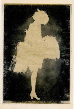 silhouette Aurore de la Morinerie