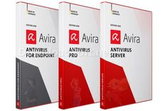 Download Avira Server Security 2020 Cloud-Based Protection