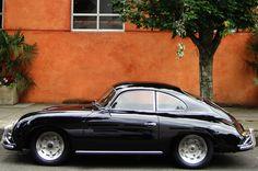 """1959 Porsche 356 """"A"""" Super Coupe"""