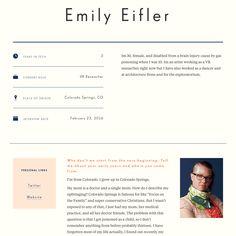 fonts used futura typewolf typography inspiration web
