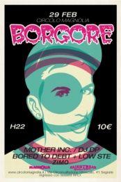 29/02/2012  Borgore