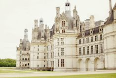 Chateau de la Loire, France