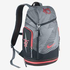 KD Max Air Backpack. Nike Store Nike Basketball Bag, Basketball Tips,  Volleyball Bags 2edf509efb