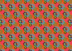 Prints & Patterns by Eleny V Eksterman©  via Flickr