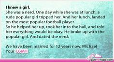 I really hope this is true. <3