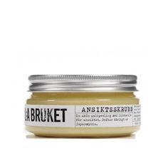 L:A BRUKET - Facial Scrub Petit Grain