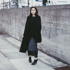 New post is up in ANGELADOE.com  #fashionblogger_de #styleblog #styleblogger #ootd #outfit #layering #blogger #unisa #juliaandben