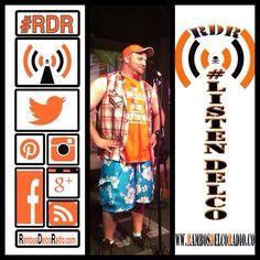 So Delco  #listendelco www.rambosdelcoradio.com