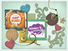 Win a 13.5lb bag of IAMS SO GOOD dog food ~ 2 winners!