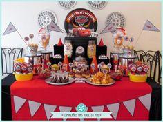 3 entretenidas fiestas de cumpleaños de autos | Blog de BabyCenter