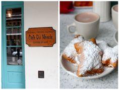 cafe du monde | new orleans, la