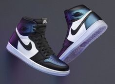 0778e0456f8b Add the iridescent AJ XXXI  All-Star  to your lineup.