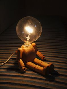 lamp!
