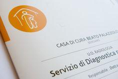 Facilities sheet http://www.e-dna.it/portfolio-item/casa-di-cura-beato-palazzolo-coordinato