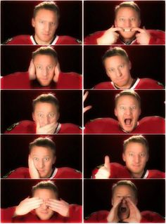 This is why i love Hossa