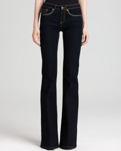I need these! Rachel Zoe Jeans - Bootcut | Bloomingdale's