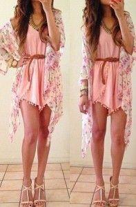 Kimono ve çeşitleri - Sevgili Moda - Kadın - Moda, Magazin, Güzellik, İlişkiler, Kariyer
