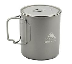Pliage Tasse Ultra-Léger Titanium Vaisselle Titanium Pot Portable Titanium Bol Coupe Camping Titanium 750 ml Camping Cups, Camping Hacks, Camping Gear, Bushcraft Camping, Camping Dishes, Camping Kitchen, Truck Camping, Diy Camping, Ultralight Backpacking