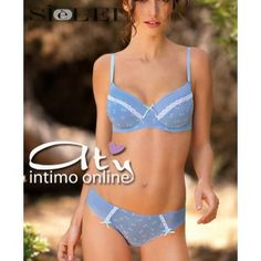 Completino intimo SIèLEI 5105/5100 Coppa C