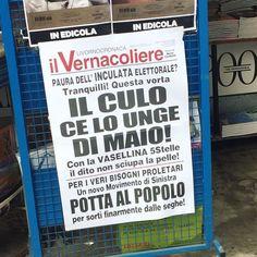 Ultime da Livorno, #nonrassegna via @ altomare74 Stop Thinking, Vignettes, Haha, Survival, Memes, Funny, Camper, Smile, Instagram