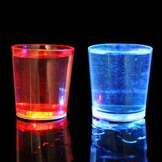 LED Shot Glass 35ML - Shenzhen Greatfavonian Electronic CO., LTD.
