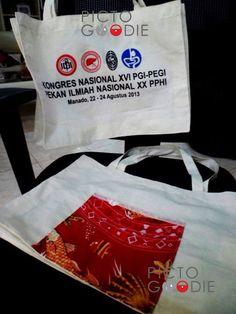 Tas Seminar - Kongres Nasional Manado