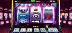 Classic Slots - Casino Games on the App Store Las Vegas Slots, Vegas Casino, Doubledown Casino Free Slots, Right Here Waiting, New Mailbox, Buy Coins, Could Play, Different Games, Casino Games