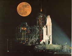 Space Shuttle Program | Catalog #: 08_00844 Title: Space Shu… | Flickr