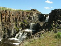 3. Hog Canyon Falls