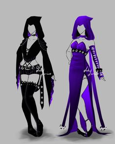Outfit design - 116 -117 - closed by LotusLumino on DeviantArt