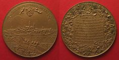 1645 Niederlande NETHERLANDS CONQUEST of HULST 1645 Cast silver medal by LOOFF RARE! aUNC# 89314 UNC- Coin Collecting, Netherlands, It Cast, Bronze, Van, Personalized Items, Silver, Holland, Vans