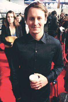 Ben Howard at the 2013 BRIT awards