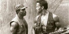 Meathead Cinema Review: Predator