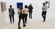 Onlarca galeri ArtInternational'a geliyor   http://www.nouvart.net/onlarca-galeri-artinternationala-geliyor/