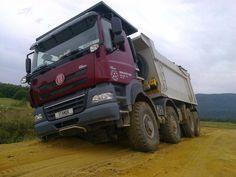 Tatra T158-8P5R46.261 8x8 PHOENIX S1