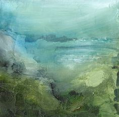 Lands End © and IP Kate Pettitt. Image is not to be reproduced without prior written permission by the artist. Lands End, Landing, Landscapes, Paint, Artist, Image, Paisajes, Scenery, Picture Wall