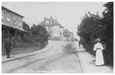 Leigh Hill, Leigh-on-Sea. Leigh On Sea, London Places, Old Photos, Seaside, Street View, Live, Board, Outdoor, Ideas