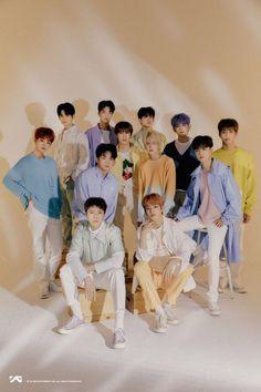 K Pop, Treasure Planet, Photo Grouping, Chapter One, Treasure Boxes, Cute Cartoon Wallpapers, Yg Entertainment, Kpop Groups, Yoshi
