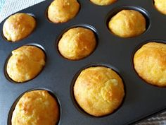 The gastrin: ΑΛΜΥΡΑ MUFFINS ΤΥΡΙΩΝ Sweets Recipes, Cupcake Recipes, Baby Food Recipes, Snack Recipes, Cooking Recipes, Healthy Snacks, Healthy Recipes, My Cookbook, Breakfast Muffins