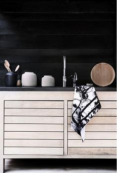 April and May: tea towel love