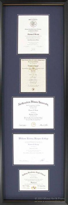 27 Inspiring Document Framing Images Diploma Frame Desk