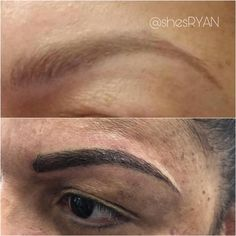 "BlackInk125th on Instagram: ""Book an appointment with @shesryan for your #microblading session. Thursday, Friday, Saturday 12pm-9pm at Black Ink 125th. DM her for…"" Thursday Friday, Appointments, Tattoo Artists, Ink, Books, Black, Instagram, Libros, Black People"