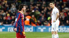 WHO CAN BREAK THE MESSI RONALDO DOMINATION AT THE BALLON D'OR AWARDS    |       Lionel Messi and Cristiano Ronaldo have established a sort of hegemony on the best player in the world award, pocketing between themselves the last eight editions of the Ballon d'Or. Their utter stranglehold over the yearly honour begs the question: Who will break the duo's hegemony? It should come as no surprise if they stretch… Read More »